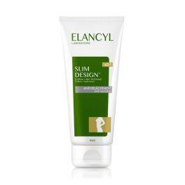Elancyl Slim Design 45+ Φροντίδα Κατά Της Χαλάρωσης Του Δέρματος & Της Κυτταρίτιδας 200ml -25%