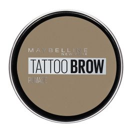 Maybelline Tattoo Brow 24h Ημιμόνιμο Τατουάζ Φρυδιών 00 Light Blond