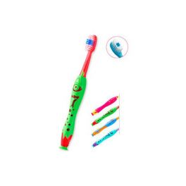Elgydium Kids Monster Παιδική Οδοντόβουρτσα 2-6 Ετών
