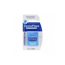 Elgydium Dental Floss Expanding Οδοντικό Νήμα Με Χλωρεξιδίνη 50m