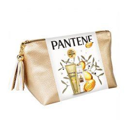 Pantene Set Repair & Protect Σαμπουάν Αναδόμηση & Προστασία 360ml & Μαλακτική Κρέμα 3 Minute Miracle 200ml & Δώρο Νεσεσέρ