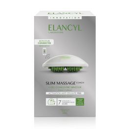 Elancyl Slim Massage Coach Συνδεδεμένη Συσκευή Μασάζ & Τζελ Κατά Της Κυτταρίτιδας 200ml
