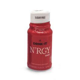 Power Health Drink It N'Rgy Shot Mixed Berries Flavor 60ml