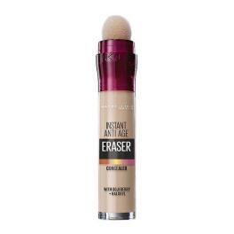 Maybelline Instant Anti Age Eraser Concealer Με Σφουγγαράκι 01 Light 6.8ml