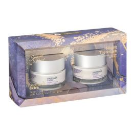 Panthenol Extra Set Με Αντιρυτιδική Κρέμα Προσώπου Νύχτας Για Όλες Τις Επιδερμίδες 2x50ml