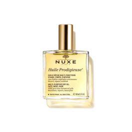 Nuxe Prodigieuse Huile Πολυχρηστικό Ξηρό Λάδι για Πρόσωπο/Σώμα & Μαλλιά 100ml