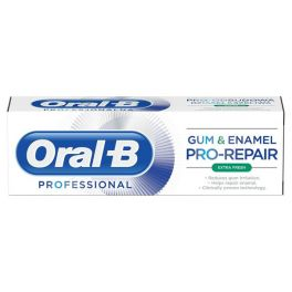 Oral-B Professional Gum & Enamel Pro-Repair Extra Fresh Οδοντόκρεμα Κατά των Προβλημάτων των Ούλων 75ml