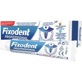 Fixodent Professional Στερεωτική Κρέμα Για Τεχνητές Οδοντοστοιχίες 40g