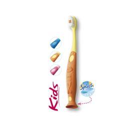 Elgydium Kids Παιδική Οδοντόβουρτσα 2-6 Ετών