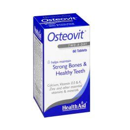 Health Aid Osteovit 60 ταμπλέτες