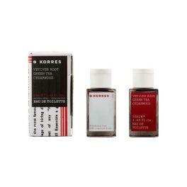 Korres Vetiver Root Green Tea Cedarwood 50ml