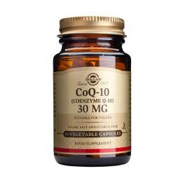 Solgar CoQ-10 30mg 30 Veg. Caps
