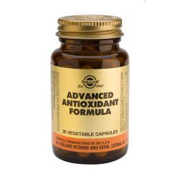 Solgar Advanced Antioxidant Formula Αντιοξειδωτικά 30 Veg. Caps