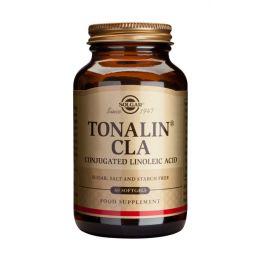 Solgar Tonalin CLA Λιποτροπικά Βοηθήματα 60 Softgels
