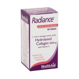 Health Aid Radiance 1000mg 60 ταμπλέτες