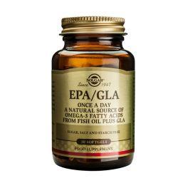 Solgar EPA/GLA Once A Day Ουσιώδη Λιπαρά Οξέα 30 Softgels