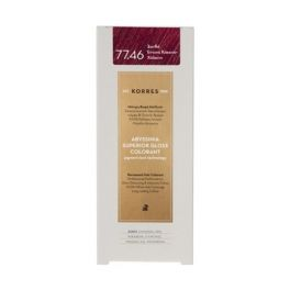 Korres Abyssinia Superior Gloss Colorant 77.46 Ξανθό Έντονο - Κόκκινο Χάλκινο