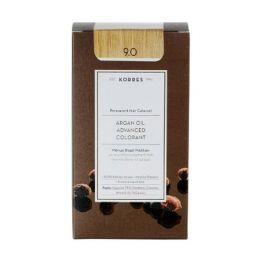 Korres Argan Oil Advanced Colorant 9.0 Κατάξανθο Φυσικό