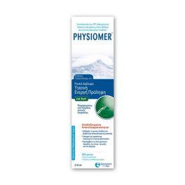 Physiomer Fort 210ml από 10 Ετών