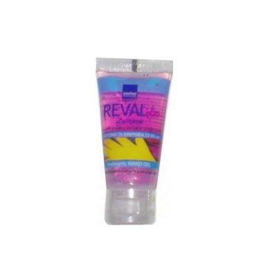 Intermed Reval Plus Lollipop Hand Gel 30ml