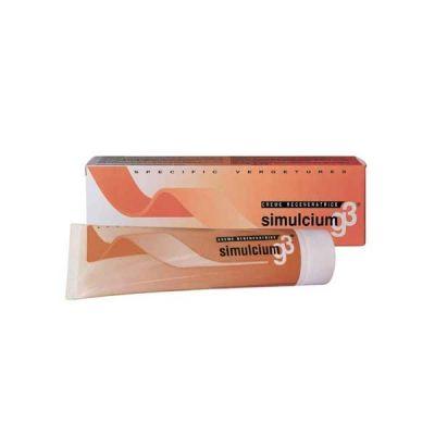 Simulcium g3 Κρέμα Κατά των Ραγάδων 75ml