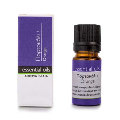 PharmaLab Essential Oil Orange 7ml