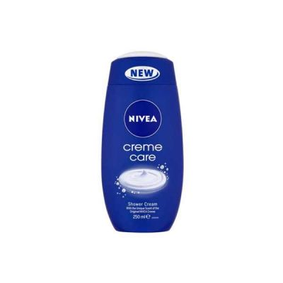 Nivea Creme Care Shower Cream 250ml