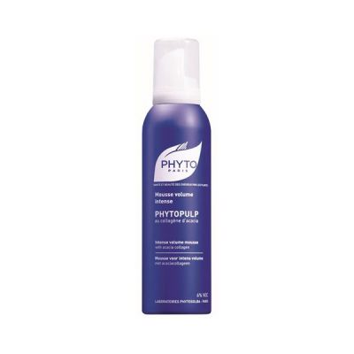 Phyto Phytopulp Mousse Volume 200ml