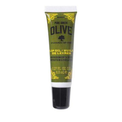 Korres Olive Ενυδατικό Λάδι Χειλιών 8ml