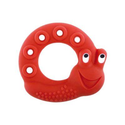 Mam Lucy The Snail Χειροποίητο Παιχνίδι Βρεφανάπτυξης 2m+