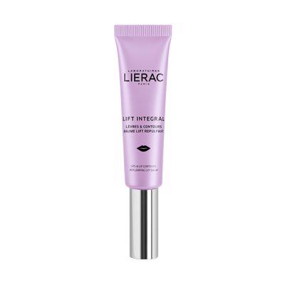 Lierac Lift Integral Βάλσαμο Lift Επαναπύκνωσης Για Χείλη & Περίγραμμα 15ml