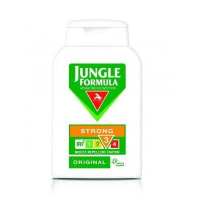 Jungle Formula Strong Original Lotion με IRF3 175ml