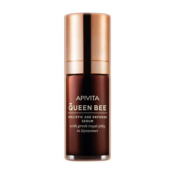 Apivita Queen Bee Ορός Προσώπου Ολιστικής Αντιγήρανσης 30ml