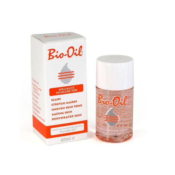 Bio-Oil PurCellin Λάδι Επανόρθωσης Ουλών & Ραγάδων 60ml
