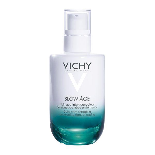 Vichy Slow Age Κρέμα Πρόληψης & Αντιμετώπισης Σημαδιών Γήρανσης Spf25 Για Κανονικό/Μικτό Δέρμα 50ml