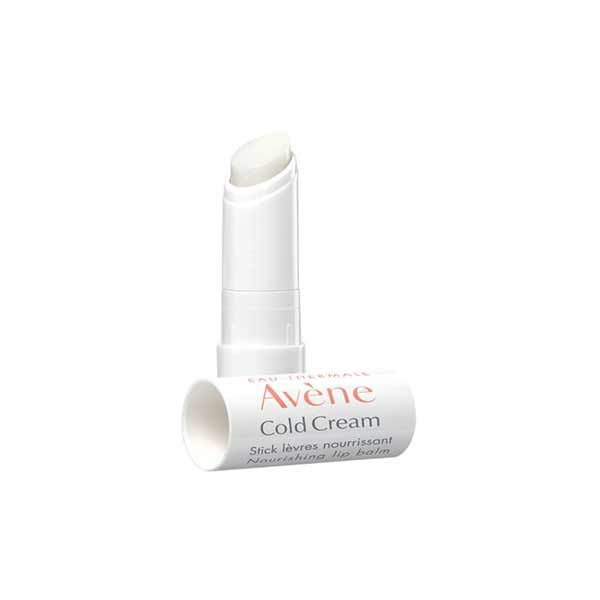 Avene Cold Cream Θρεπτικό Στικ Χειλιών 4gr
