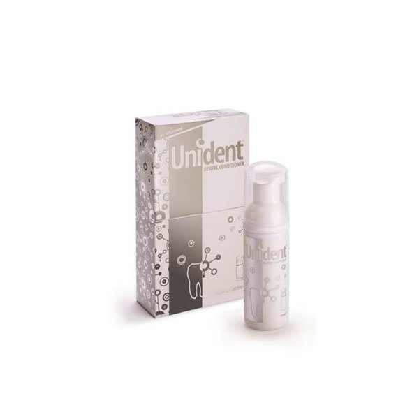Unident Dental Conditioner Προστασία Σε Δόντια & Ούλα 50ml