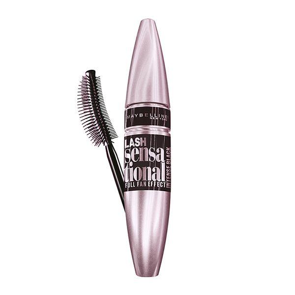 Maybelline Lash Sensational Mascara Intense Black 9.5ml