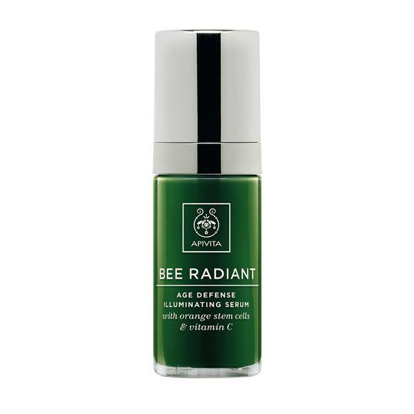 Apivita Bee Radiant Ορός Προσώπου Αντιγήρανσης & Λάμψης 30ml