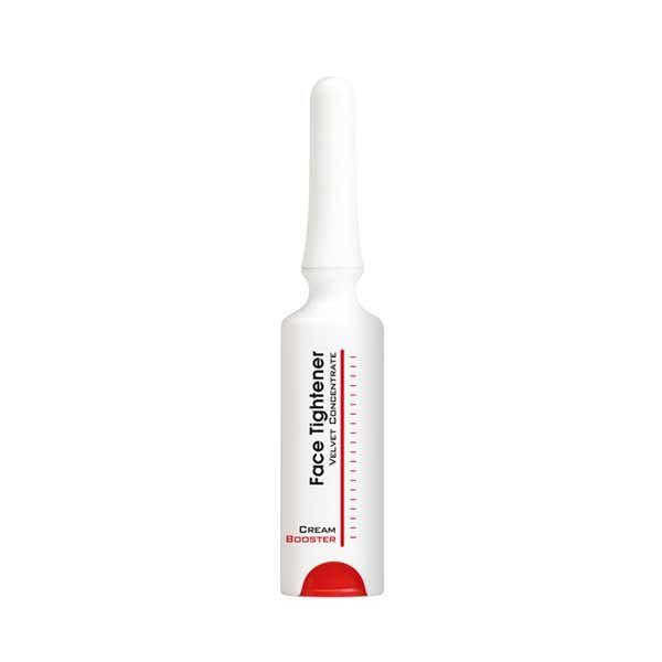 Frezyderm Face Tightener Cream Booster Αμπούλα Ενίσχυσης 10 Ημερών Για Σύσφιξη Προσώπου-Λαιμού Για Όλες Τις Ηλικίες & Επιδερμίδες 5ml