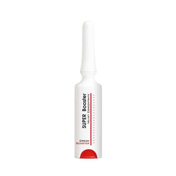 Frezyderm Super Booster Αμπούλα Ενίσχυσης 10 Ημερών Με 25 Αντιγηραντικά Συστατικά Για Όλες Τις Ηλικίες & Επιδερμίδες 5ml