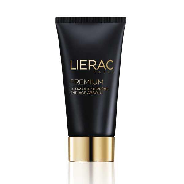 Lierac Premium Η Θεϊκή Μάσκα Προσώπου Για Απόλυτη Αντιγήρανση 75ml