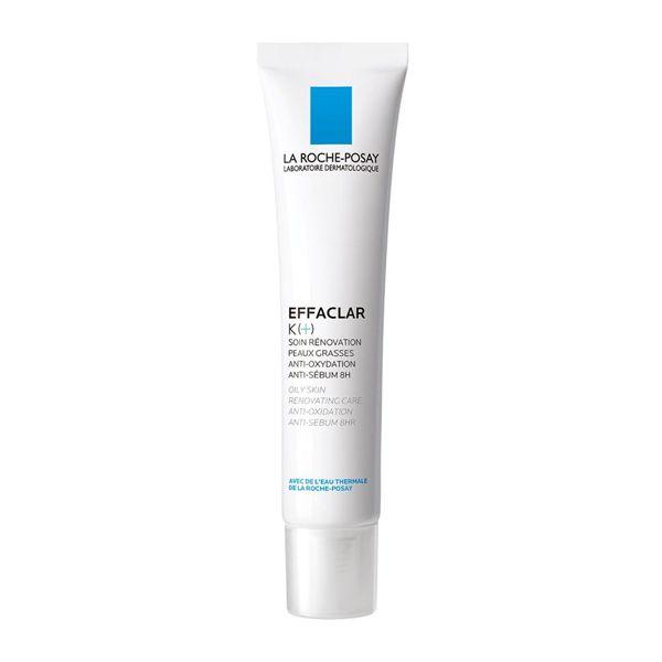 La Roche-Posay Effaclar K(+) Κρέμα Προσώπου Για Λιπαρό/Ακνεϊκό Δέρμα 40ml