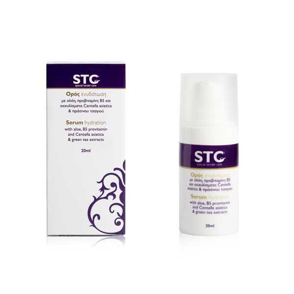 STC Hydration Serum 20ml