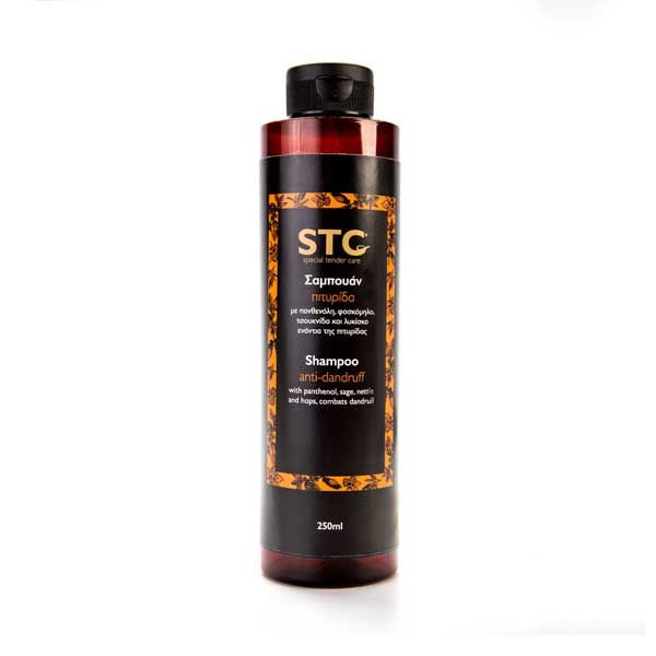 STC Shampoo Anti-Dandruff 250ml