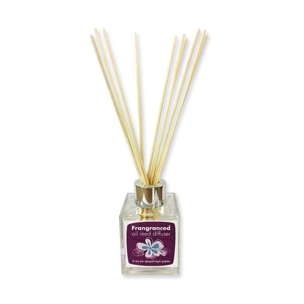Pharmalab Αρωματικά Sticks Χώρου Λεμόνι – Νεράντζι – Κέδρος – Μανταρίνι 50ml
