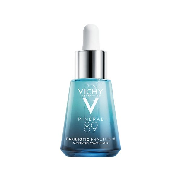 Vichy Mineral 89 Probiotic Fractions Booster Ανάπλασης & Επανόρθωσης 30ml