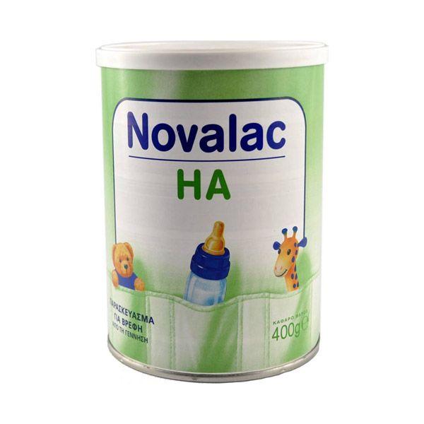 Novalac Γάλα HA 400gr